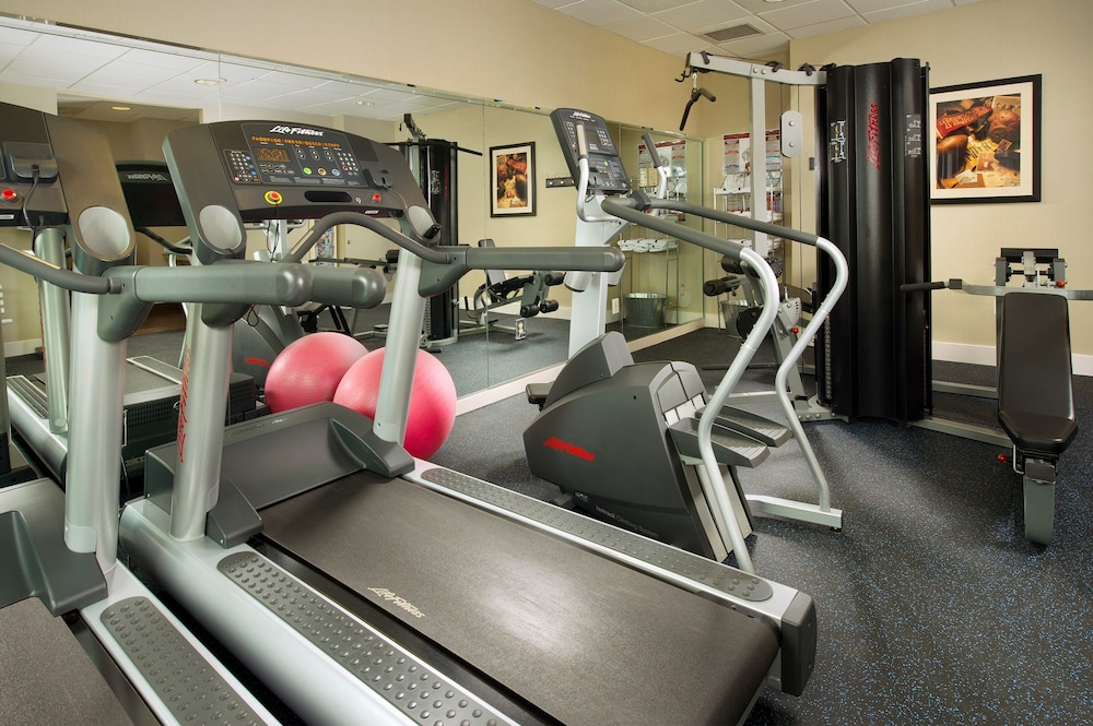 Fitness Facility, Staybridge Suites Miami Doral Area