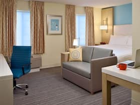 Sonesta ES Suites Houston Galleria