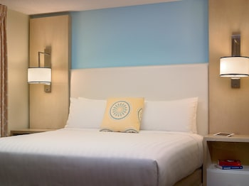 Suite, 1 Bedroom - Guestroom