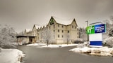 Holiday Inn Express & Suites Lincoln East - White Mountains - Lincoln Hotels