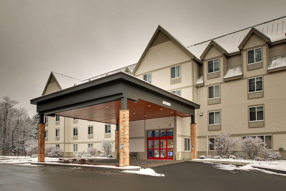 Holiday Inn Express  U0026 Suites Lincoln East