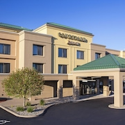 Courtyard Marriott Binghamton