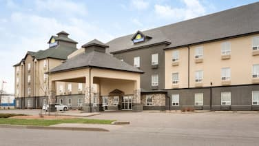 Days Inn by Wyndham Regina