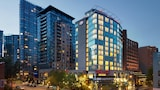 Hampton Inn and Suites by Hilton, Downtown Vancouver - Vancouver Hotels