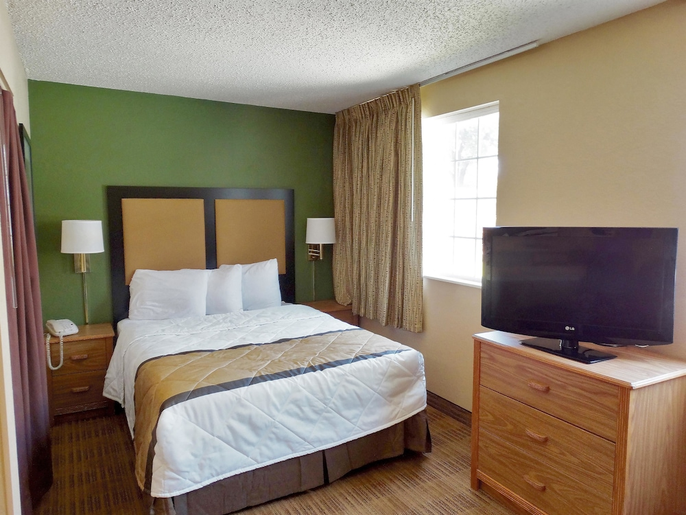 Room, Extended Stay America - Secaucus - New York City Area