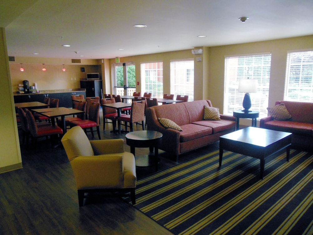 Restaurant, Extended Stay America - Secaucus - New York City Area