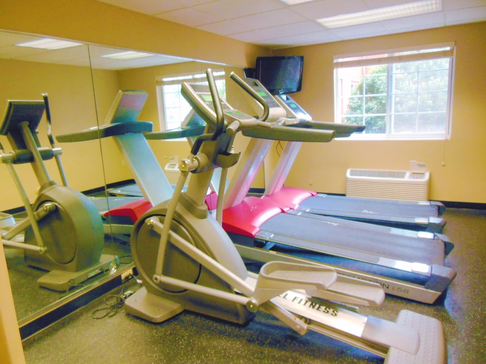 Fitness Facility, Extended Stay America - Secaucus - New York City Area