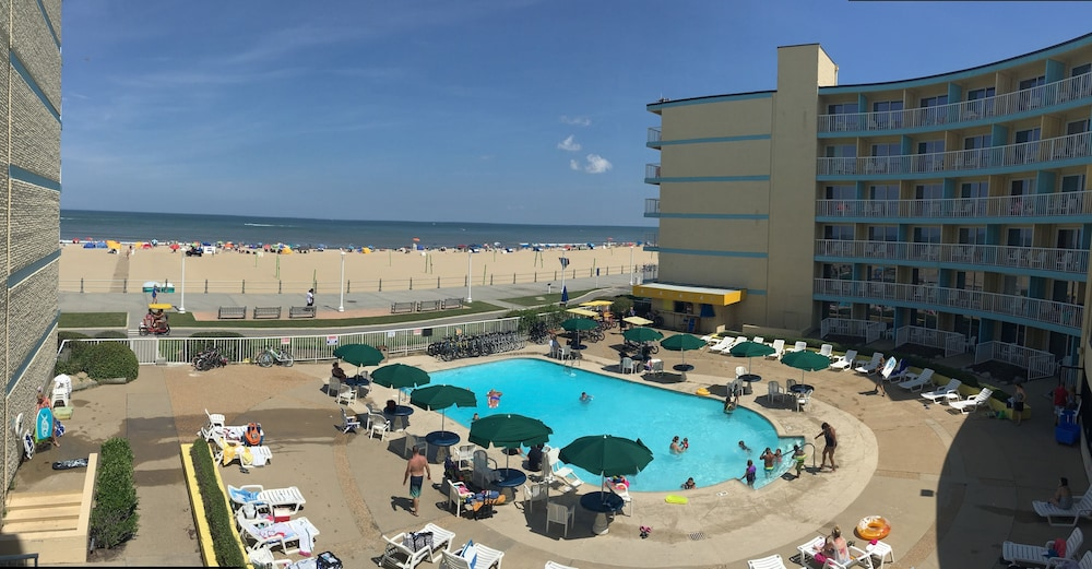 Quality Inn And Suites Oceanfront Virginia Beach Reviews
