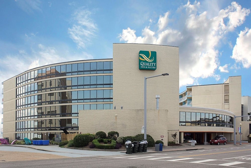 Featured Image, Quality Inn & Suites Oceanfront
