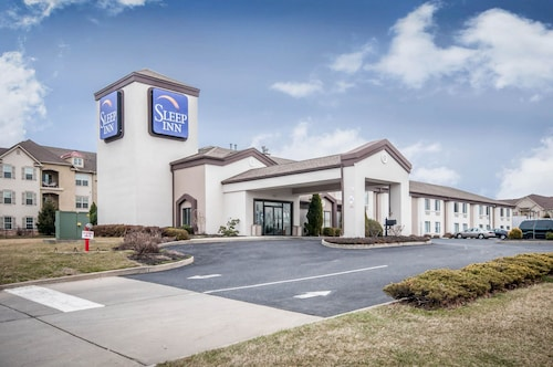 Sleep Inn Cinnaminson Philadelphia East