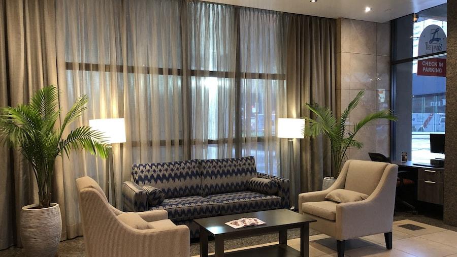 Landis Hotel and Suites