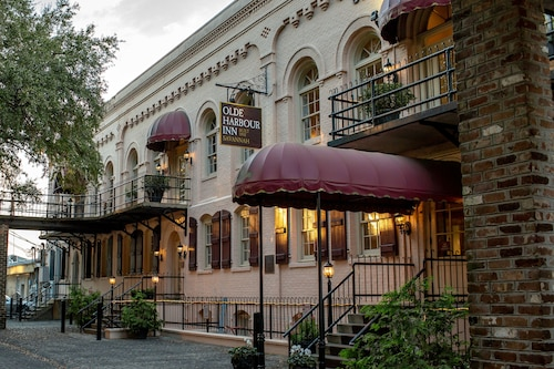 Olde Harbour Inn,Historic Inns of Savannah Collection