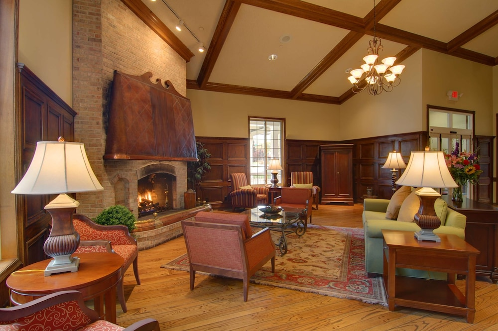 Lobby, Country Inn & Suites by Radisson, Chanhassen, MN