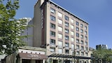 Ramada Vancouver Downtown - Vancouver Hotels