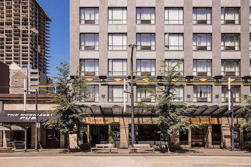 Check Expedia for Availability of Ramada by Wyndham Vancouver Downtown