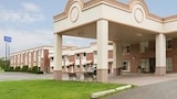 Travelodge Edmundston - Edmundston Hotels