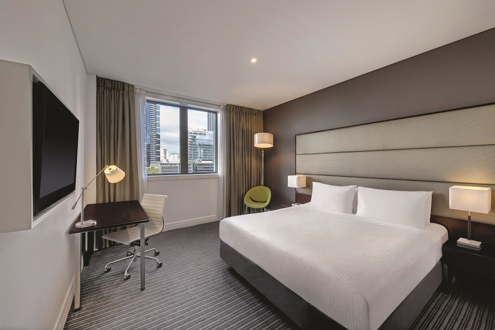 Room, Rendezvous Hotel Melbourne