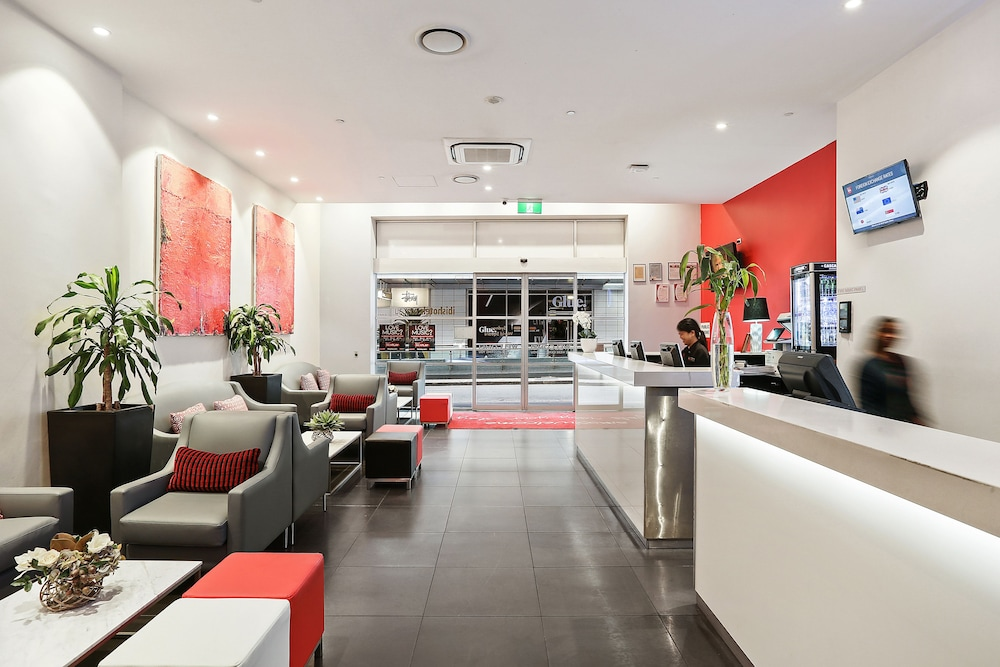 ibis Sydney World Square in Sydney | Hotel Rates & Reviews