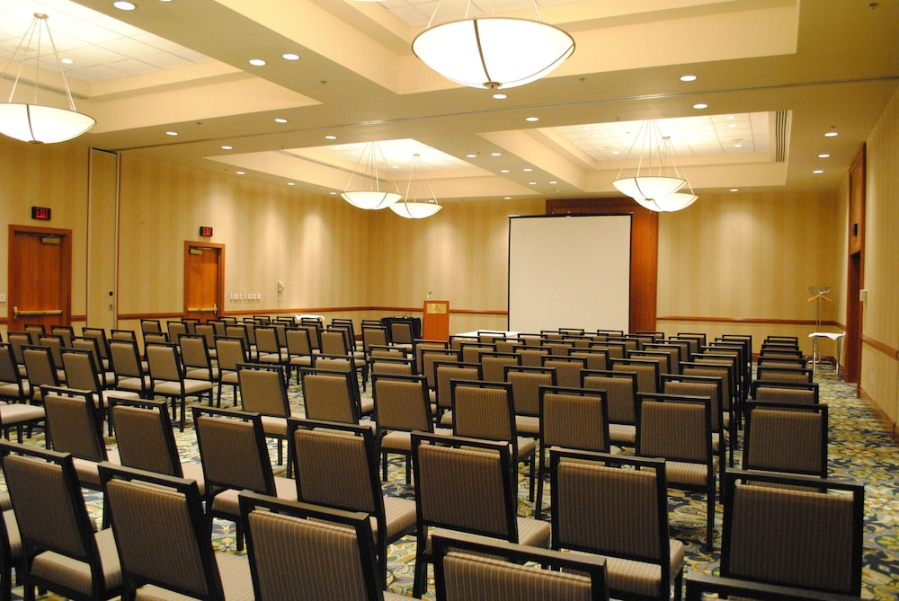 Vancouver Airport Meeting Rooms