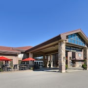 Prestige Rocky Mountain Resort Cranbrook