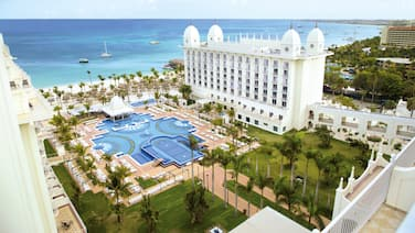 Riu Palace Aruba All Inclusive