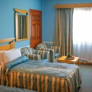 The Crescent Beach Hotel & Leisure Resort
