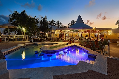 Abaco Beach Resort & Boat Harbour