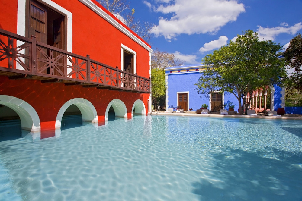 Featured Image, Hacienda Santa Rosa, A Luxury Collection Hotel, Santa Rosa