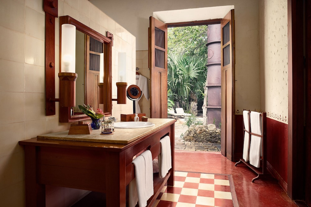 Bathroom, Hacienda Santa Rosa, A Luxury Collection Hotel, Santa Rosa