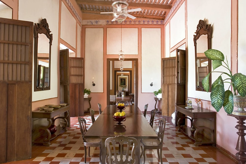 Lobby, Hacienda Santa Rosa, A Luxury Collection Hotel, Santa Rosa