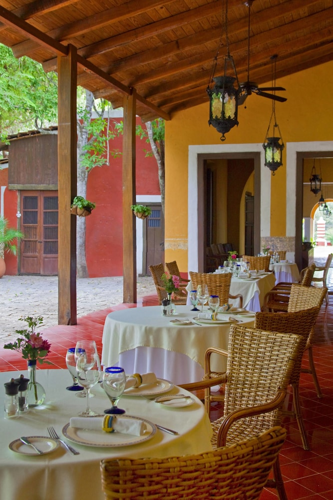 Breakfast Area, Hacienda Santa Rosa, A Luxury Collection Hotel, Santa Rosa