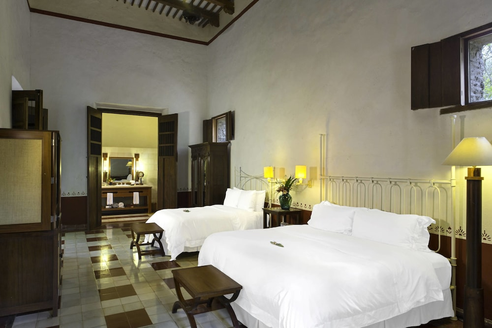 Room, Hacienda Santa Rosa, A Luxury Collection Hotel, Santa Rosa