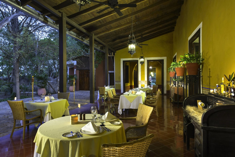 Restaurant, Hacienda Santa Rosa, A Luxury Collection Hotel, Santa Rosa