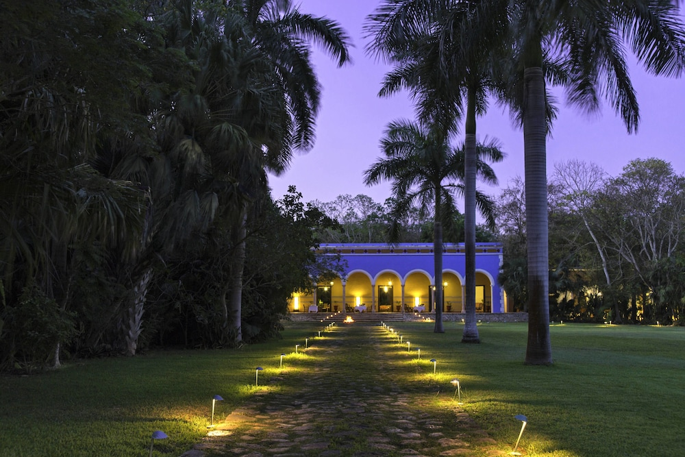 Exterior, Hacienda Santa Rosa, A Luxury Collection Hotel, Santa Rosa