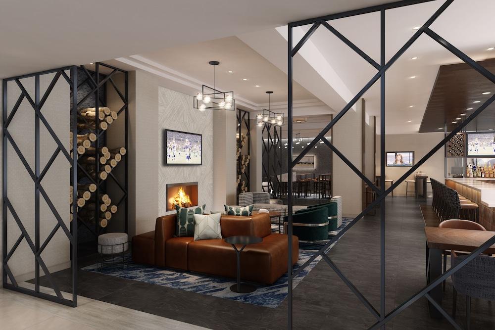 Hilton Garden Inn Washington Dc Downtown Washington Usa Aarp