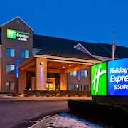 Holiday Inn Express Hotel & Suites Pleasant Prairie-Kenosha