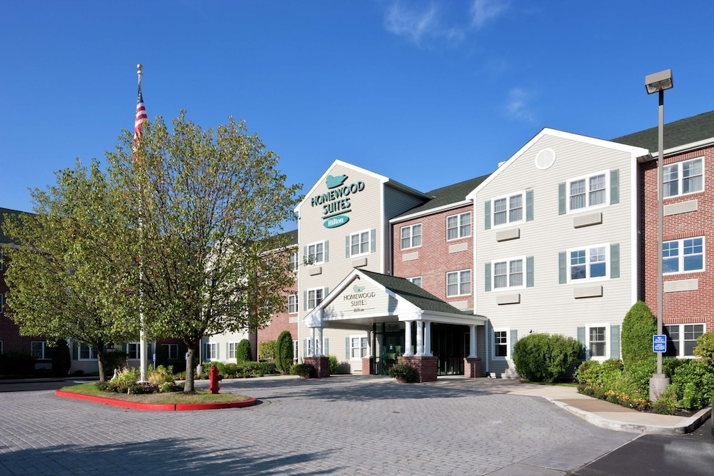 Featured Image, Homewood Suites by Hilton Boston / Andover