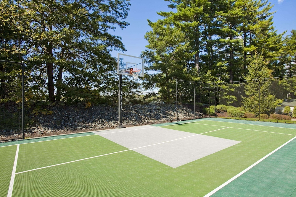 Sports Facility, Homewood Suites by Hilton Boston / Andover