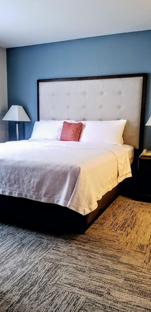 Room, Homewood Suites by Hilton Boston / Andover