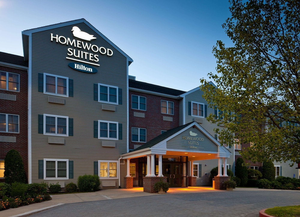 Exterior, Homewood Suites by Hilton Boston / Andover