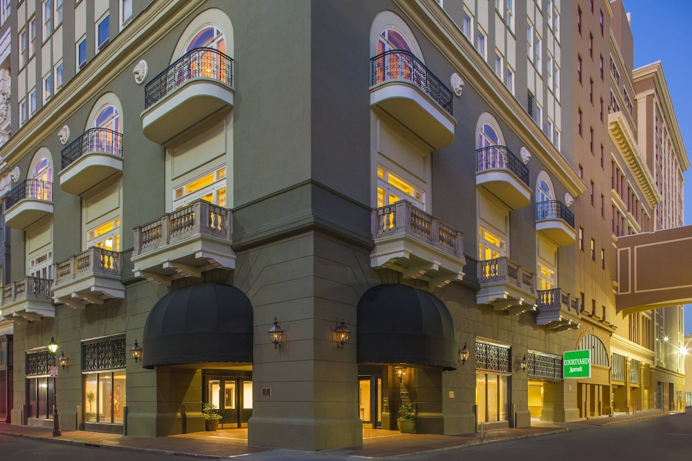 Featured Image, Courtyard by Marriott New Orleans French Quarter/Iberville