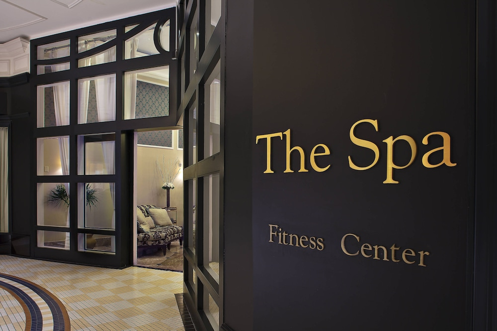 Spa, Courtyard by Marriott New Orleans French Quarter/Iberville