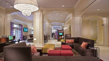 Courtyard by Marriott New Orleans French Quarter/Iberville