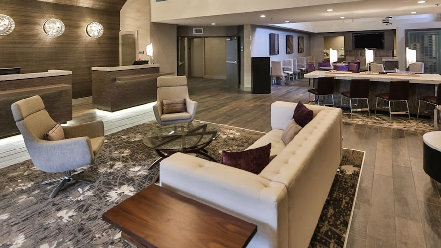 DoubleTree by Hilton Atlanta - Alpharetta