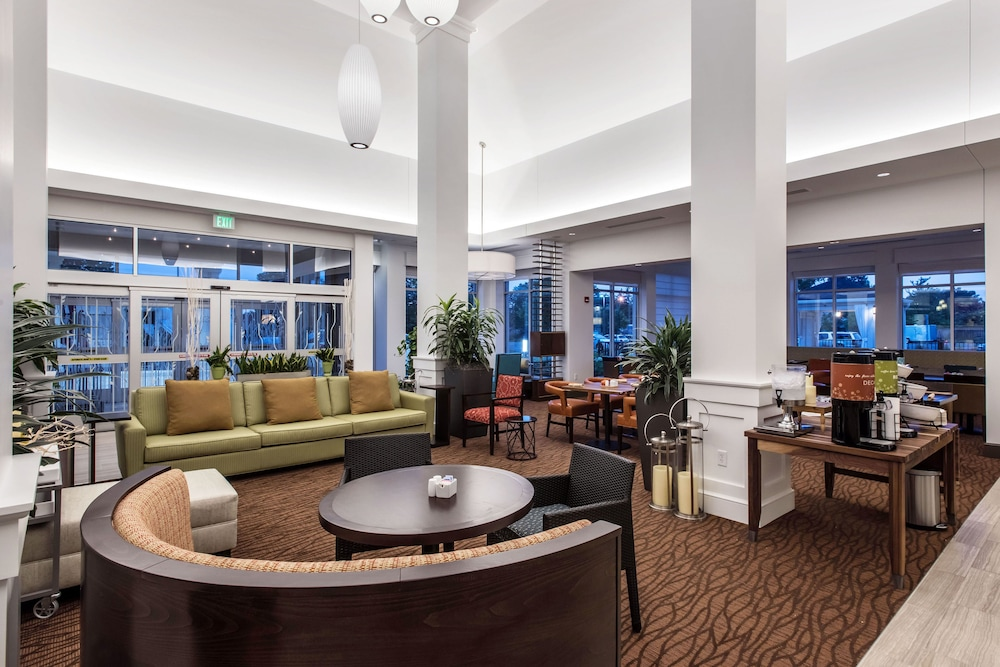 Hilton Garden Inn Minneapolis Airport Mall Of America In Bloomington Hotel Rates Reviews In