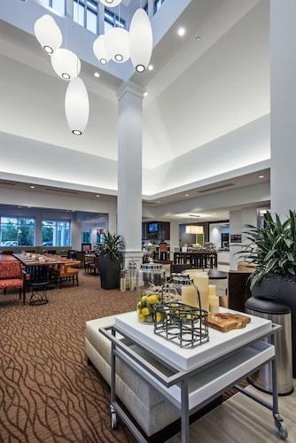 Hilton garden inn minneapolis airport mall of america bloomington usa expedia for Hilton garden inn mall of america