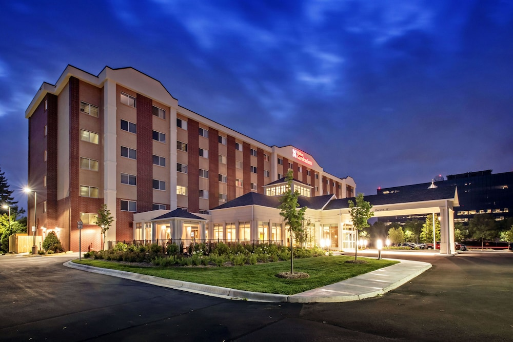 Hilton garden inn minneapolis airport mall of america - Hilton garden inn grand ave chicago ...
