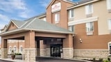 Hawthorn Suites by Wyndham Columbus West - Columbus Hotels