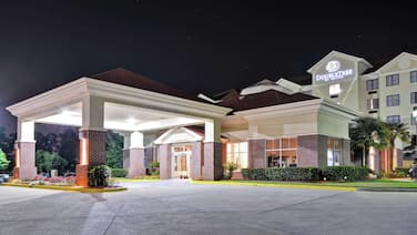 Doubletree by Hilton Hattiesburg, MS