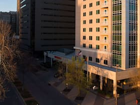 Wyndham Grand Oklahoma City Downtown